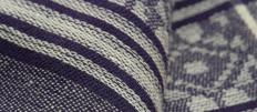 Намитка беж - синя
