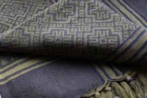 Намитка Синя – Xакі
